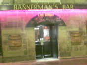 Bannermans Bar