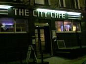 City Cafe, Blair St